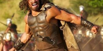 """Hércules al estilo """"La Roca"""""""