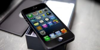 Algunos iPhone 5 cuentan con problemas de batería, y Apple la reemplazará