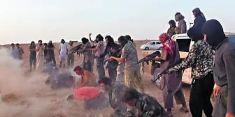 Arabia Saudita advierte que si no se detiene al ISIS, pronto llegará a Europa y EE.UU.
