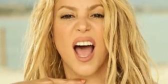 Shakira es condenada por plagiar una de sus canciones