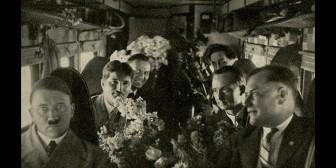 Adolf Hitler: Fotos inéditas lo muestran en una faceta diferente