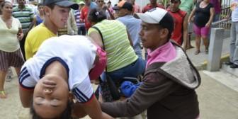 Colombia: ¿Cuál es el misterio tras el desmayo de 200 niñas?