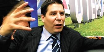 Claure, por la línea de Bolívar si gana elecciones en FBF