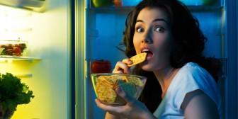 4 hábitos que te hacen engordar