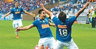 El 'Flechero' Martins no para de hacer goles