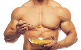 12 tips para aumentar de masa muscular, si eres delgado