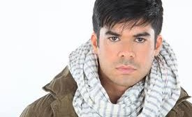 Jerry Rivera en Santa Cruz