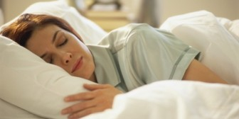 Por qué hay gente que sólo necesita dormir cinco horas