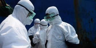 Los héroes del ébola