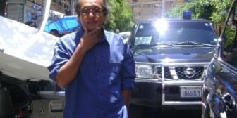 """Walter Chávez es """"voluntario"""" en la campaña electoral del MAS"""