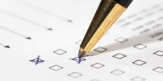 ¿Son fiables las encuestas?