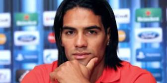 Falcao desmiente que vaya a jugar en el Real Madrid