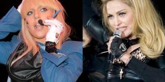 Madonna dispara contra Lady Gaga en una nueva canción
