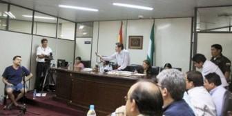 Boris Villegas: Caso Terrorismo fue planificado sin pruebas por el gabinete jurídico