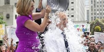 ¿Sirve para algo el Ice Bucket Challenge?