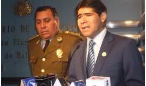 Corrupción de funcionarios estatales: empleados de Correos y policías detenidos por tráfico de armas al Brasil