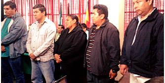 Boliviano en EEUU envió armas al PCC brasileño; tráfico salpica a Ecobol