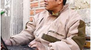 """""""Nuestro proyecto lo conocía el MAS y fuimos traicionados"""""""