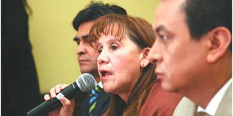 TSE restringe spots y facilita actos de gobierno que dan ventaja a Evo-candidato