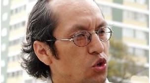 Gobiernista MAS defiende a peruano Chávez y el Conare dice que viola estatuto de refugiado