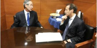 OEA avala a Evo y rechaza denuncia de Tuto sobre repostulación del presidente