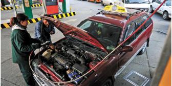 Gobierno: Subsidio a carburantes se reducirá de modo gradual