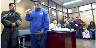 Se hizo justicia: lo envían a la cárcel por golpear a su hija y ocasionarle muerte cerebral