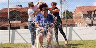 Fracaso en recaudación: el baldazo de agua fría llega a Bolivia pero con poca donación