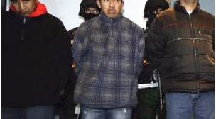 IDIF: Ylimori, autor intelectual del crimen de una embarazada, recibió descargas eléctricas
