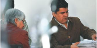 Indagan a jefes policiales por ocultar información caso de joven violada