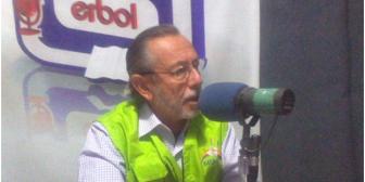 """Cuidan el bolsillo: Juan dice """"casta empresarial camba"""" apostó por Evo"""