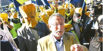 La campaña proselitista se radicaliza y salpica a la Cainco de Santa Cruz