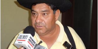 Candidato a diputado del MAS en Tarija es detenido preventivamente acusado de corrupción