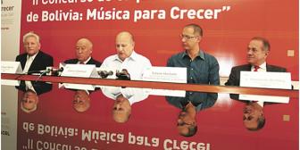 Campaña. Empresarios cruceños dicen que no apoyan al MAS de Evo