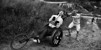 La increíble historia de los gemelos Ironman (Fotos + no se vale llorar)