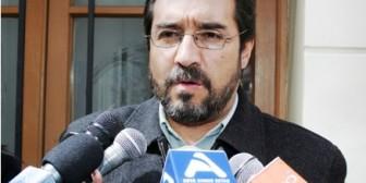 Ex esposa de Navarro desmiente violencia intrafamiliar