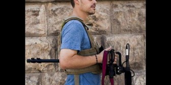 EE.UU. intentó rescatar a James Foley antes de que lo decapitaran