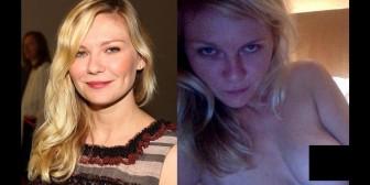 Kirsten Dunst: Fotos íntimas de actriz también fueron difundidas