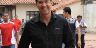 Mario Cronenbold es inhabilitado como candidato a la FBF