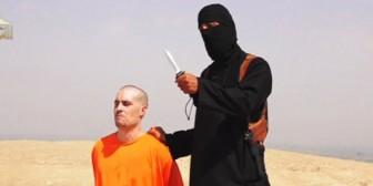 La inteligencia británica identifica al asesino del periodista James Foley