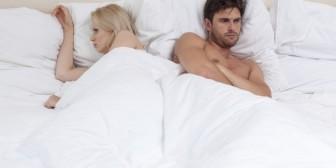 Los 4 peores momentos para tener sexo
