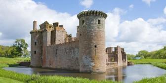 ¿Para qué servían los fosos de los castillos?