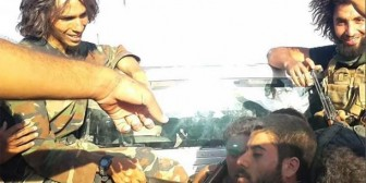 Estado Islámico decapitó a unos 10 soldados sirios de base aérea