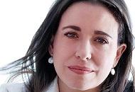 María Corina Machado: Ahora compramos petróleo