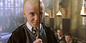Así ha cambiado Draco Malfoy de Harry Potter (Fotos)