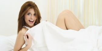 Top 5: Las vergüenzas más comunes en la cama