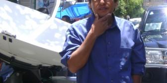 Walter Chávez, asesor del presidente, podría ser extraditado a Perú