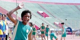 Miniatletismo: Loyola compite hoy por el título