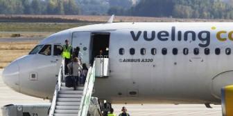 La UE sentencia que las aerolíneas tienen derecho a cobrar por maletas facturadas