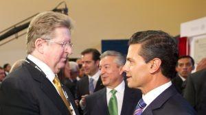 Televisa expulsa de su consejo al segundo hombre más rico de México
